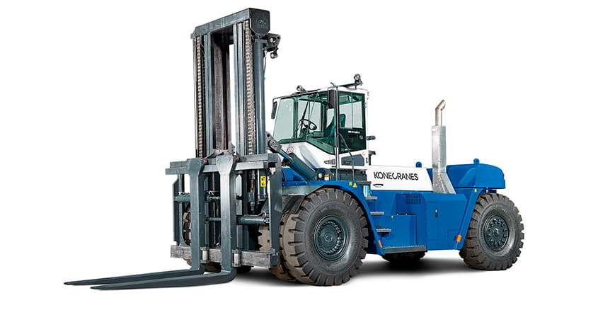 Forklifts 28-65 ton